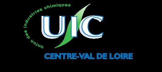Logo UIC Centre-Val de Loire