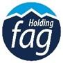 Logo FAG Holding