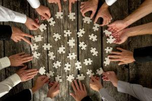 Résilience des organisations