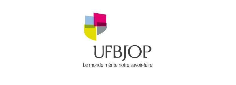 logo UFBJOP