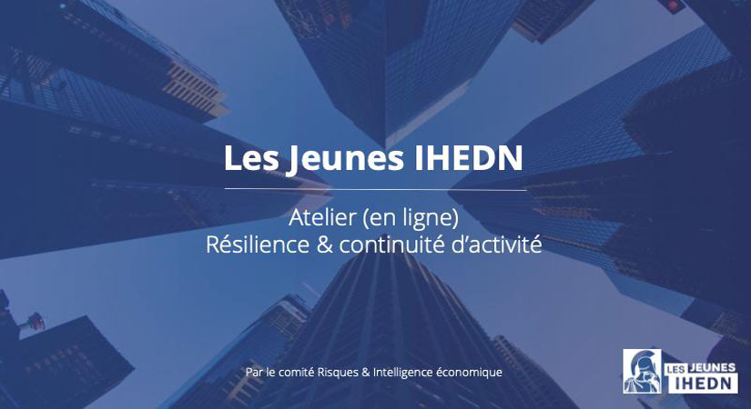 visioconférence retex ihedn